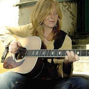 Angie Palmer