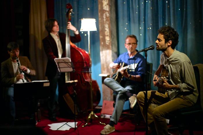 Kamao Trio