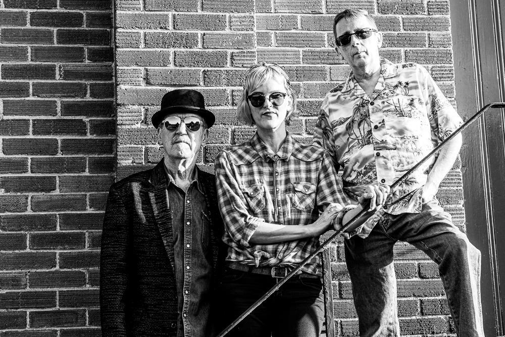 The Hank Wangford Trio – Special Xmas Show