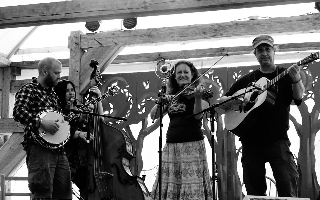 The Ragged Out String Band