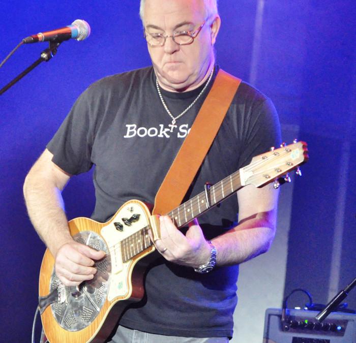 Robbie McIntosh