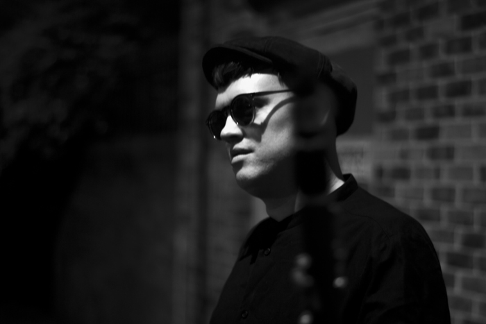 """Profoundly Blue"" ft Adrian Cox"