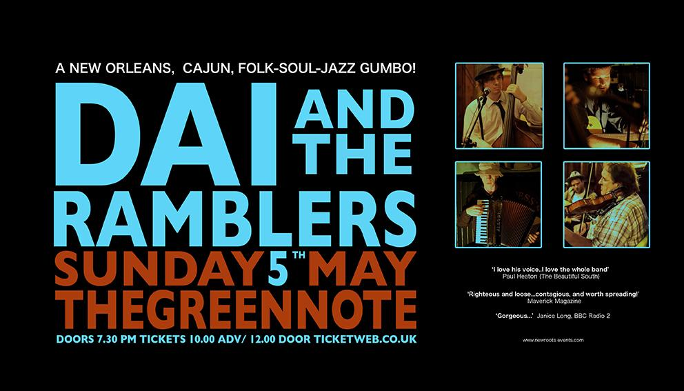 Dai & The Ramblers