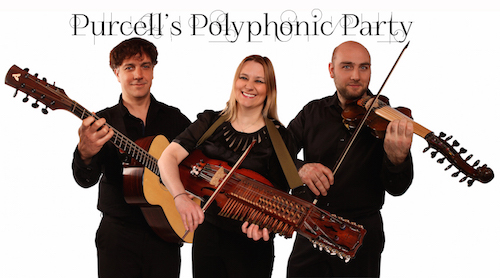 Purcell's Polyphonic Party