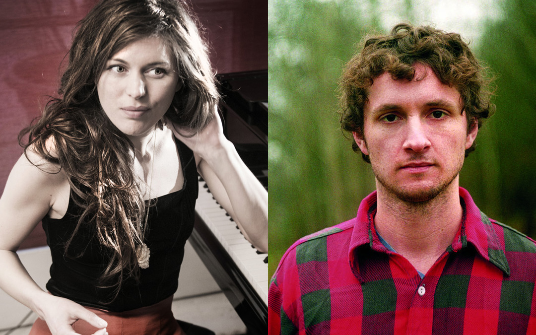 Sam Amidon + Olivia Chaney