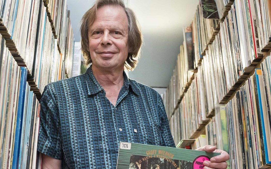 An Evening with Joe Boyd