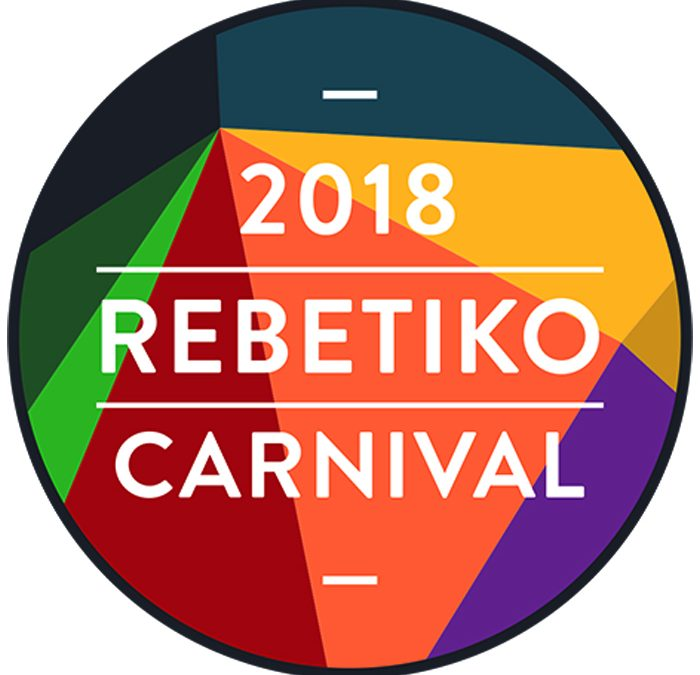 Rebetiko Carnival presents… The Rebetika of Occupation and Resistance