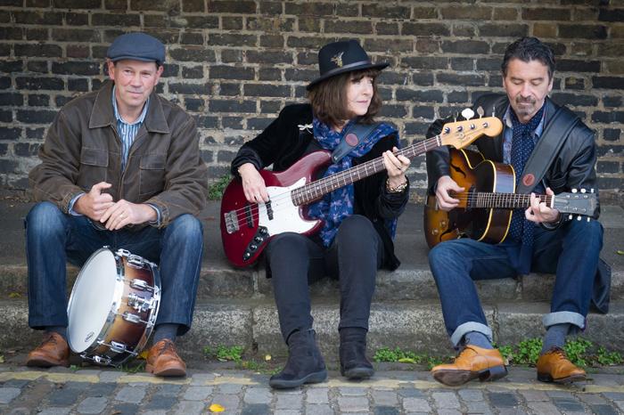 Fran McGillivray Band