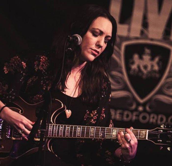 Lauren Lucille