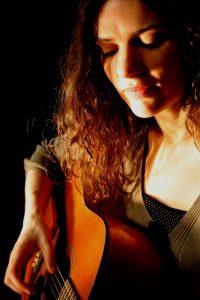 Allison Sleator + Russ Chandler