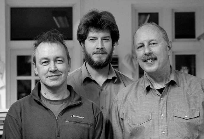Duck Baker Trio