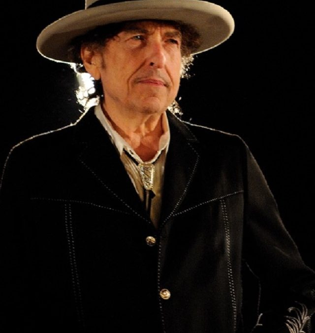 An Afternoon with writer Michael Gray: Bob Dylan, Literature & Poetry of The Blues