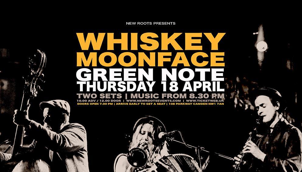 Whiskey Moonface