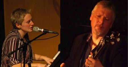 Erika Kulnys + Russ Chandler
