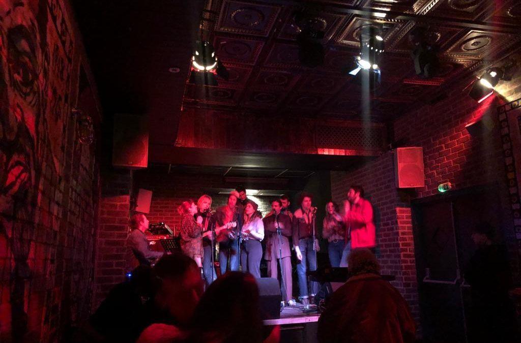 The Jambalaya Band