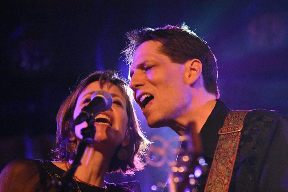 Dolly Varden (Duo) – Special Matinee Show