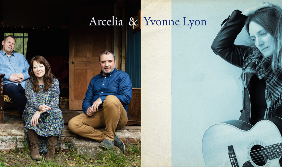 Arcelia + Yvonne Lyon – (Special matinee show)