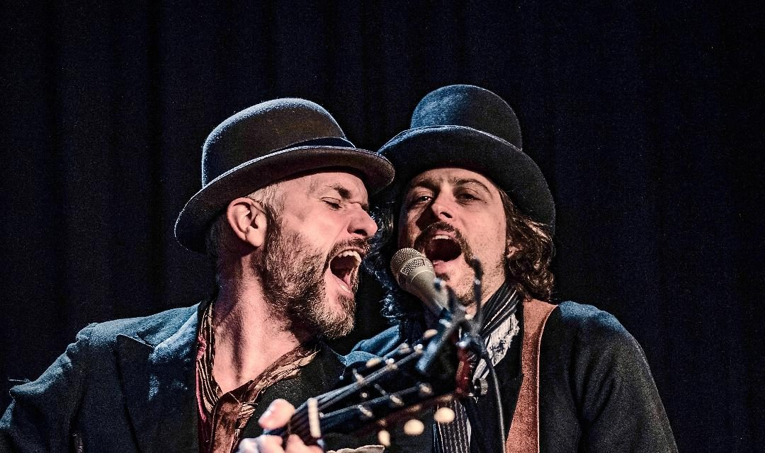 Son of Town Hall – Album Launch