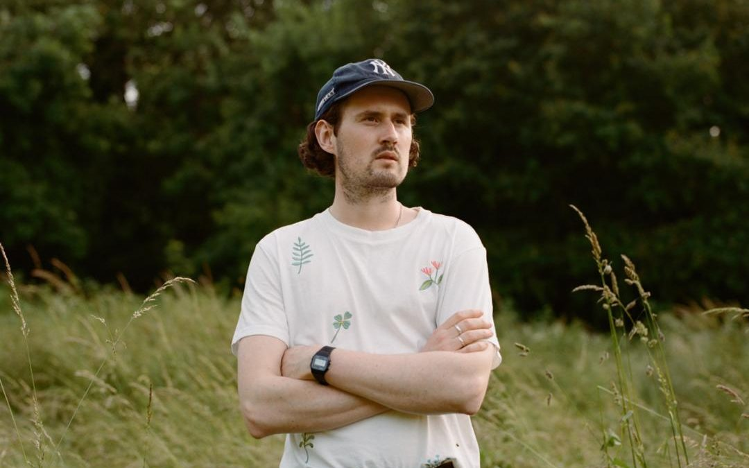 Campbell Sibthorpe – EP Preview