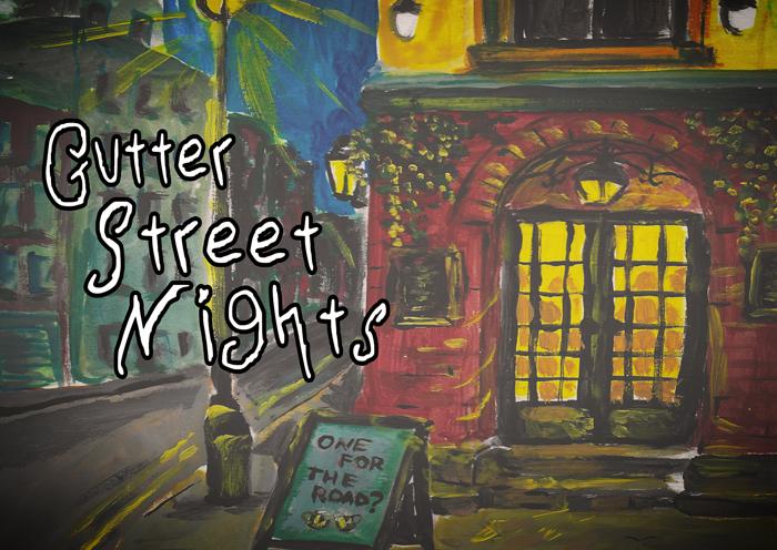 Gutter Street Nights – 'Chances'