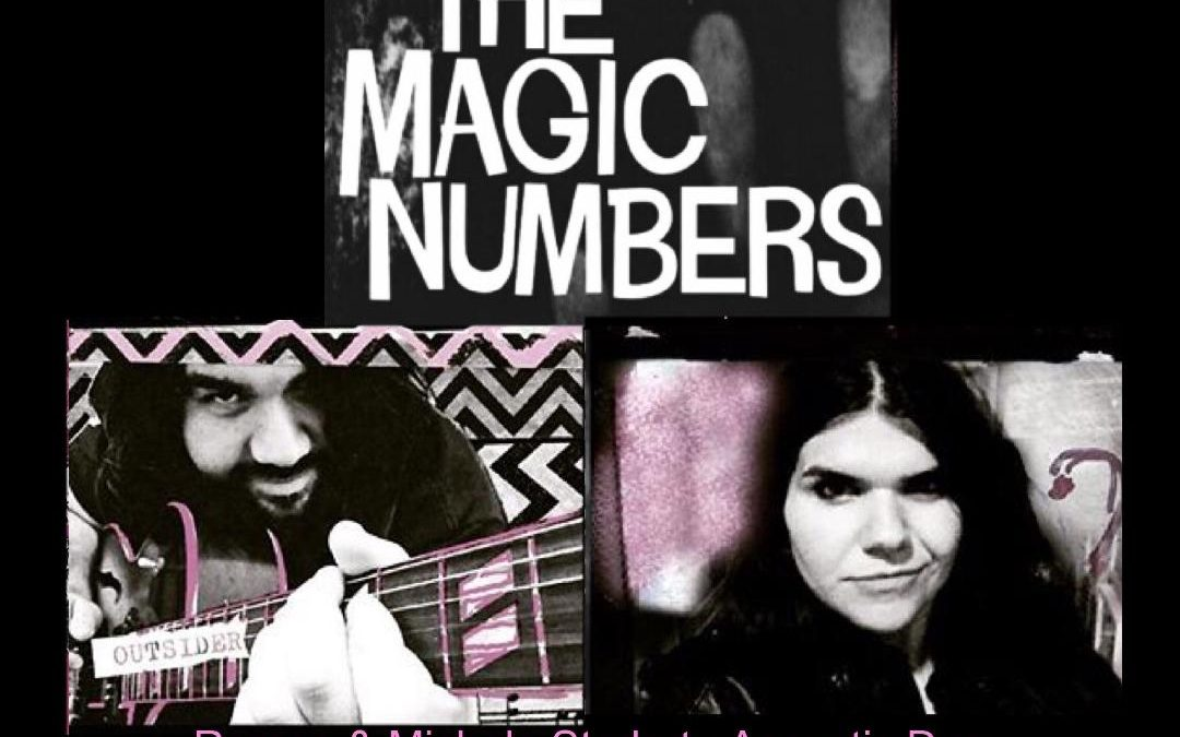 The Magic Numbers – Matinee Special