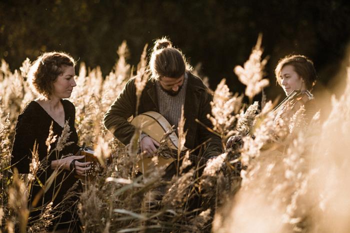 Harbottle & Jonas Trio