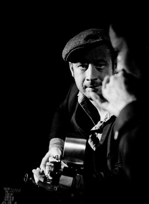 Arnaud Fradin & Greg Miller Blues duo
