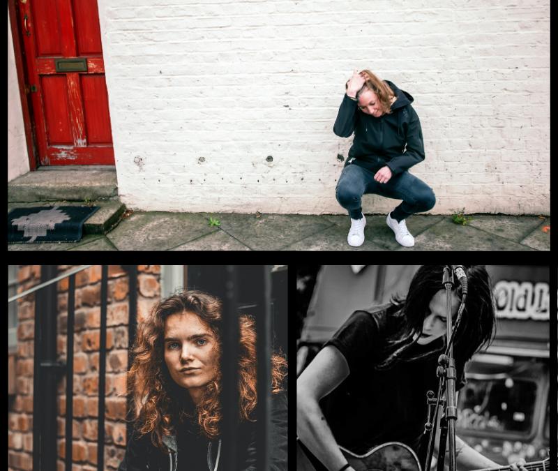 Chloe Hawes + Katie MF + Mixtape Saints