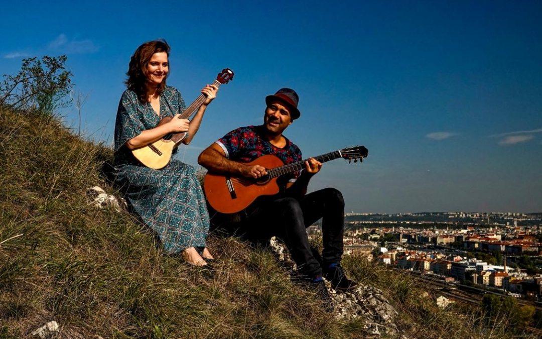 Marta Topferova & Alejandro Soto Lacoste
