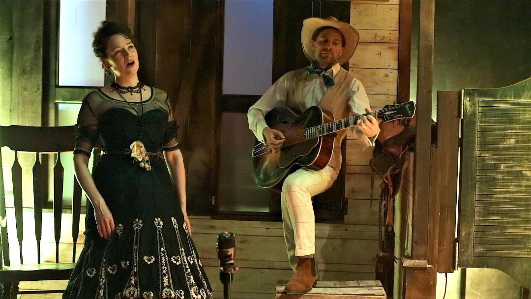 The Vintage Cowboys